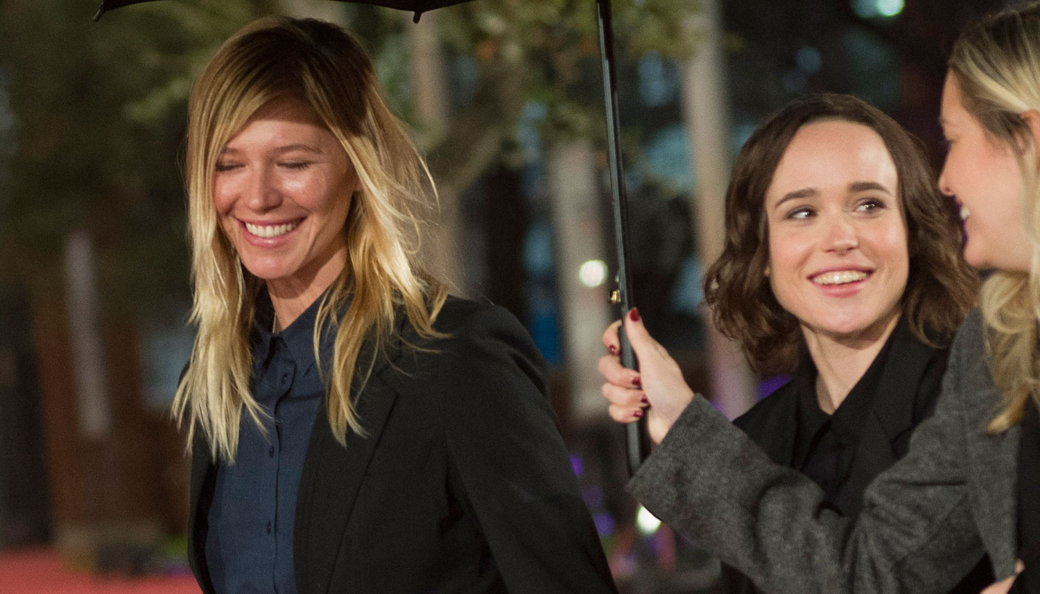 Ellen Page Would Love To Play X Men S Kitty Pryde Again