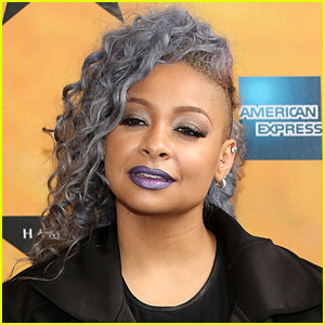 Raven Symone Gets Backlash for Comments on 'Ghetto' Names