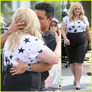Rebel Wilson On Her Torrid Clothing Line: 'I Just Got Bored Being An International Movie Star'
