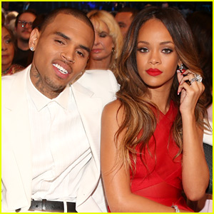 Rihanna Gets Very Candid About Chris Brown Relationship & Her Domestic Violence Assault