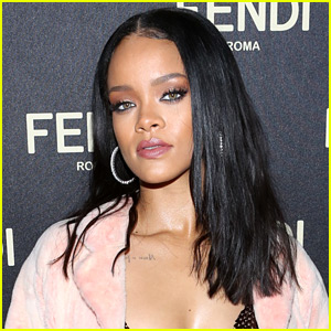 Rihanna has just joined the cast of the upcoming sci-fi flick Valerian ...