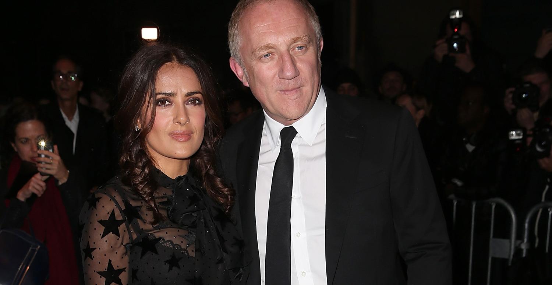Piolo Pascual to endor... Salma Hayek Husband Occupation