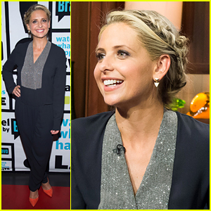 Sarah Michelle Gellar & Reese Witherspoon's Sons Are Best Friends!
