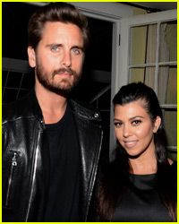 Does Scott Disick Want Kourtney Kardashian Back?