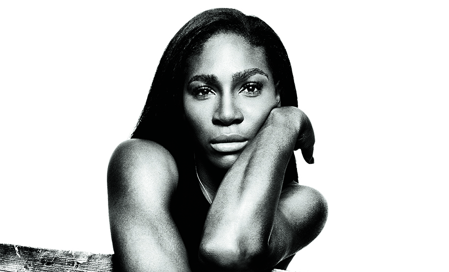 Serena Williams Tackles Race, Gender, & Equality Issues in \'Wired ...