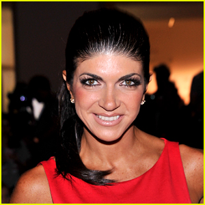 Teresa Giudice Says She Was 'Sha