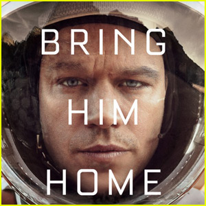 'The Martian' Tops Weekend Box Office With $55 Million Debut!