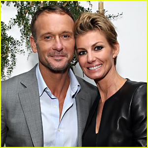 Tim McGraw Reveals How He Proposed to Wife Faith Hill