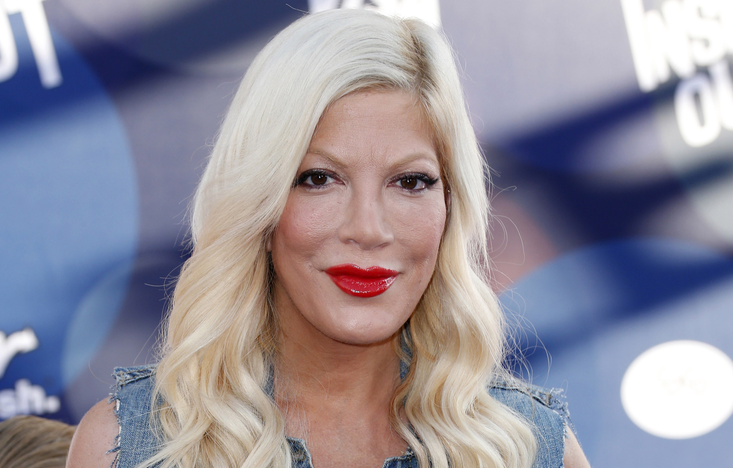 Are absolutely tori spelling leaked messages Just
