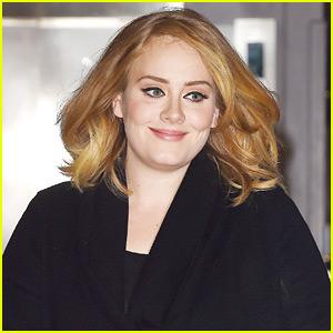 Adele In Talks for Big Screen Cameo in Xavier Dolan's New Movie!