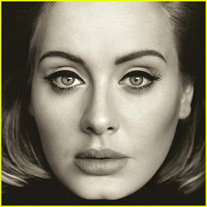 Adele's Album '25' Sells 2.3 Million Copies in First Three Days!