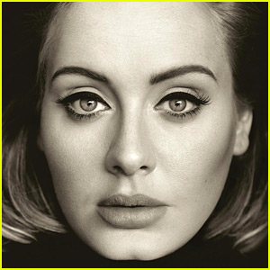 Adele Writes Fans Open Letter on '25' Album Release Day