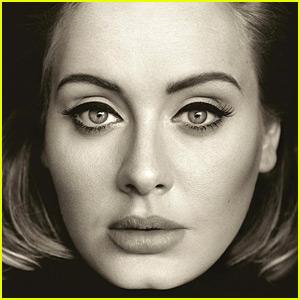 Adele Writes Fans Open Letter on '25' Album Release Day