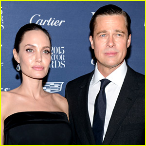 Angelina Jolie & Brad Pitt's 'By the Sea' Will Open in 10 Theaters