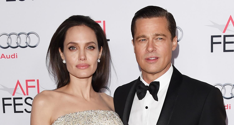 Brad Pitt And Angelina Jolie Sex Scene 115