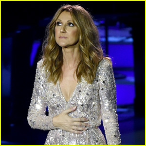 Celine Dion Will Sing for Paris at American Music Awards 2015