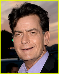 Charlie Sheen Reportedly Paid Women to Cover Up HIV News