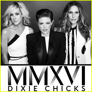 Dixie Chicks Announce 2016 U.S. 'MMXVI' Reunion Tour Dates
