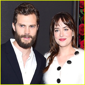 'Fifty Shades of Grey' Sequels Will Shoot Back to Back