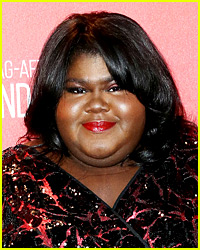 Gabourey Sidibe Slams Fat-Shamers Over 'Empire' Scene