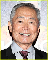 George Takei Responds to William Shatner's Mean Comments