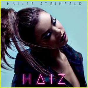 Hailee Steinfeld: 'HAIZ' Full EP Stream - LISTEN NOW!