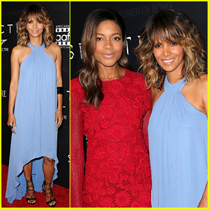 Halle Berry Makes First Official Appearance After Divorce News