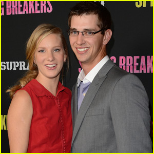 Heather Morris Reveals the Gender of Her Second Baby