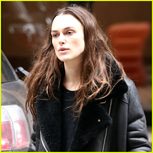 Keira Knightley Face Without Makeup keira knightley's broadway co-star ...