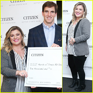 Kelly Clarkson & Josh Groban Perform Phantom of the Opera's 'All I Ask of You' - Watch Here!