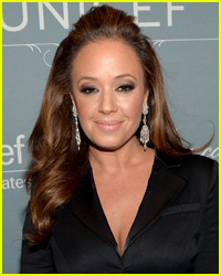 Leah Remini Heard Tom Cruise Doesn't Like John Travolta