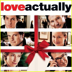 'Love Actually' Originally Had a Lesb