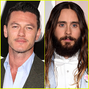 Luke Evans Takes Over Jared Leto's Role in 'Girl on the Train'