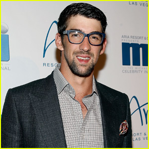 Olympic Swimmer Michael Phelps Talks About Becoming a Dad