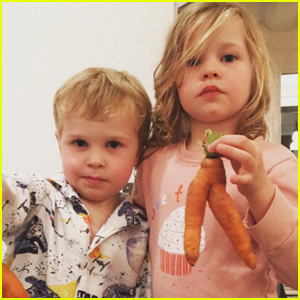 Neil Patrick Harris & His Fam Adorably Celebrate Thanksgiving