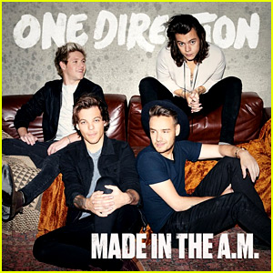 One Direction: 'Made in the AM' Full Album Stream - LISTEN!