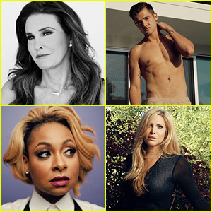 Out100 Full List Released, Features Caitlyn Jenner, Raven Symone & More