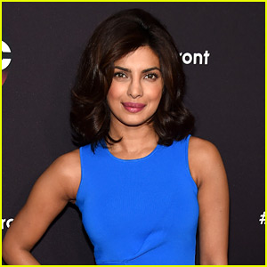 Quantico's Priyanka Chopra Is Voicing an Elephant for PETA