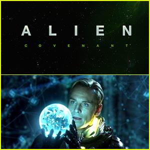 'Prometheus' Sequel, 'Alien: Covenant', Gets Title & Synopsis!