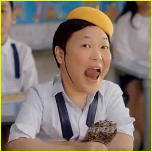 Psy Drops New Song 'Daddy' - Full Video & Lyrics!