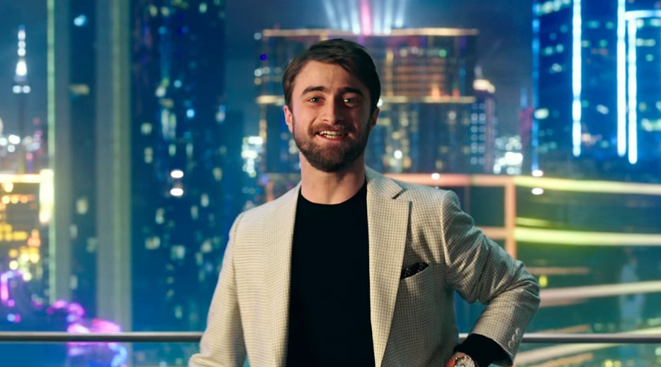 Now You See Me 2 Trailer Features Daniel Radcliffe S Intro