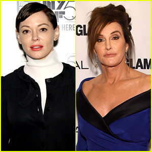 Rose McGowan Slams Caitlyn Jenner in Open Letter: 'You Do Not Understand What Being a Woman Is All About'
