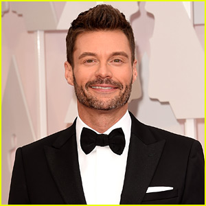 Ryan Seacrest Addresses All Those False Engagement Rumors