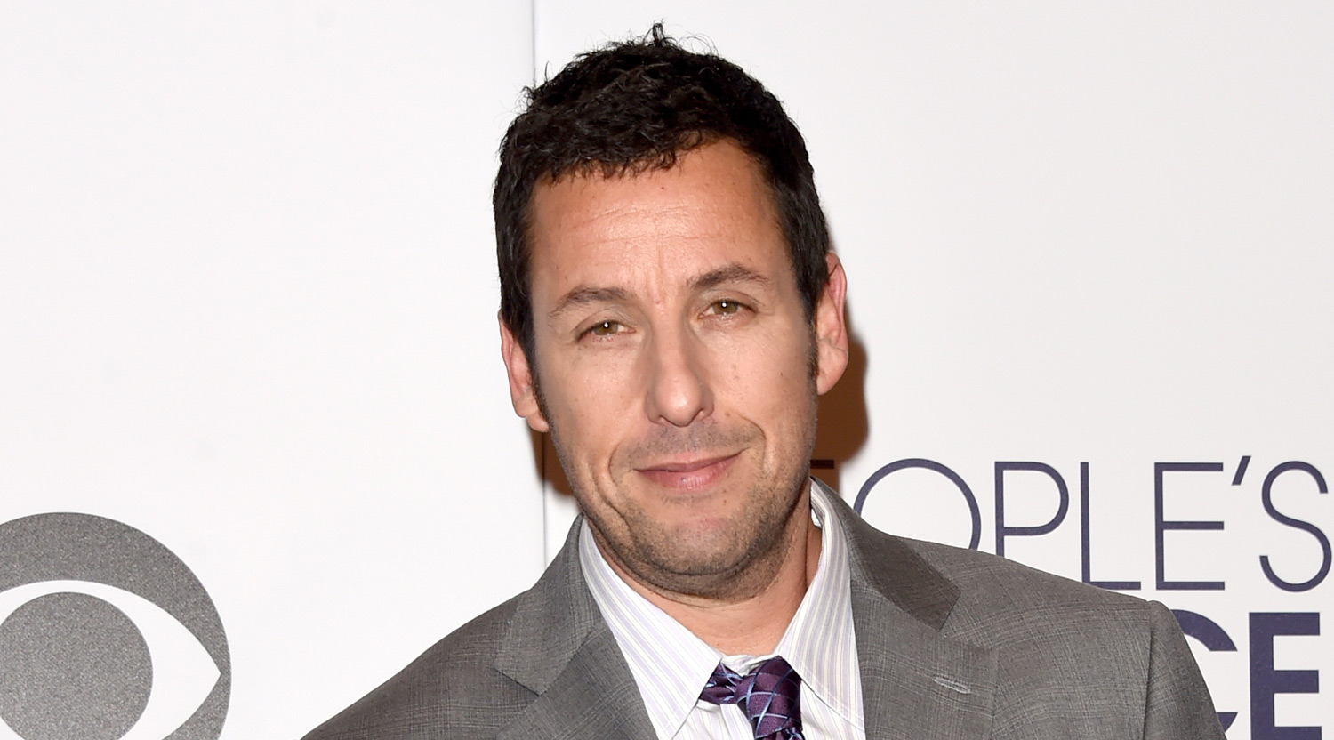 Richest Actors In Hollywood - Adam Sandler