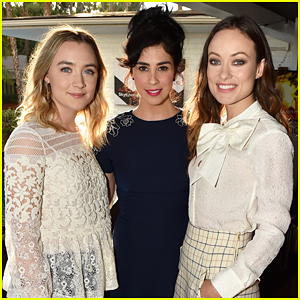Saoirse Ronan & Olivia Wilde Team Up for THR's Indie Contenders Roundtable!