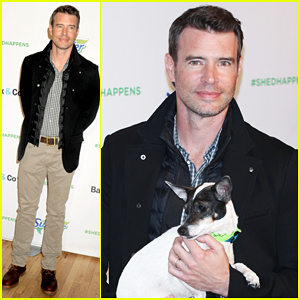Scott Foley Says a 'Felicity' Reunion Movie Is Not Likely