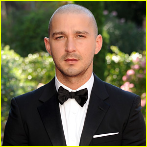 Shia LaBeouf Is In a Huge Legal Battle with His Aunt
