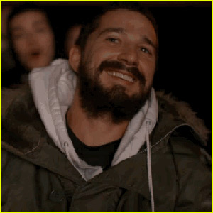 Shia LaBeouf Gives First Post-All My Movies Interview: 'All I Want to Do Is Be Liked'