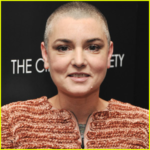 Sinead O'Connor is 'Safe