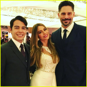 Sofia Vergara & Joe Manganiello Get Ready For The Big Day With a Pre-Wedding Party